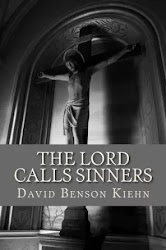 The Lord Calls Sinners