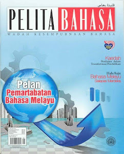 Pelita Bahasa Januari 2013
