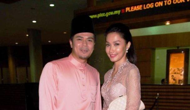 Sah Awal Ashaari dan Scha Al-Yahya Kahwin Tahun 2012