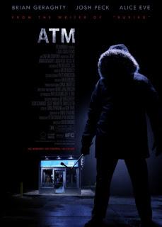 Uyarısız Şiddet – ATM filmini Türkçe Dublaj izle