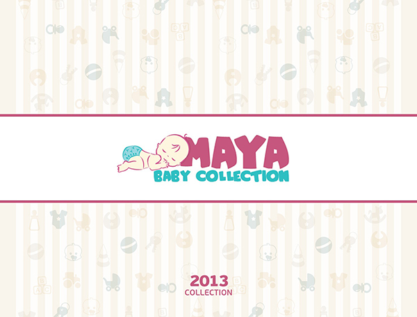 MAYA BABY COLLECTION