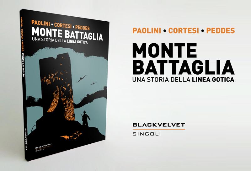 Monte Battaglia - il blog