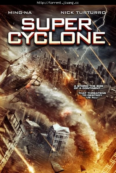 Super Cyclone (2012) DVDRip 350MB Movie Links