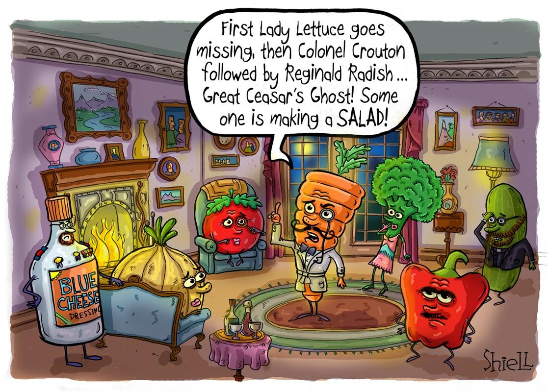http://www.gocomics.com/the-wandering-melon