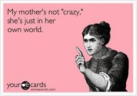 Crazy Mother