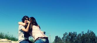 Una sonrisa, un abrazo, un te quiero.
