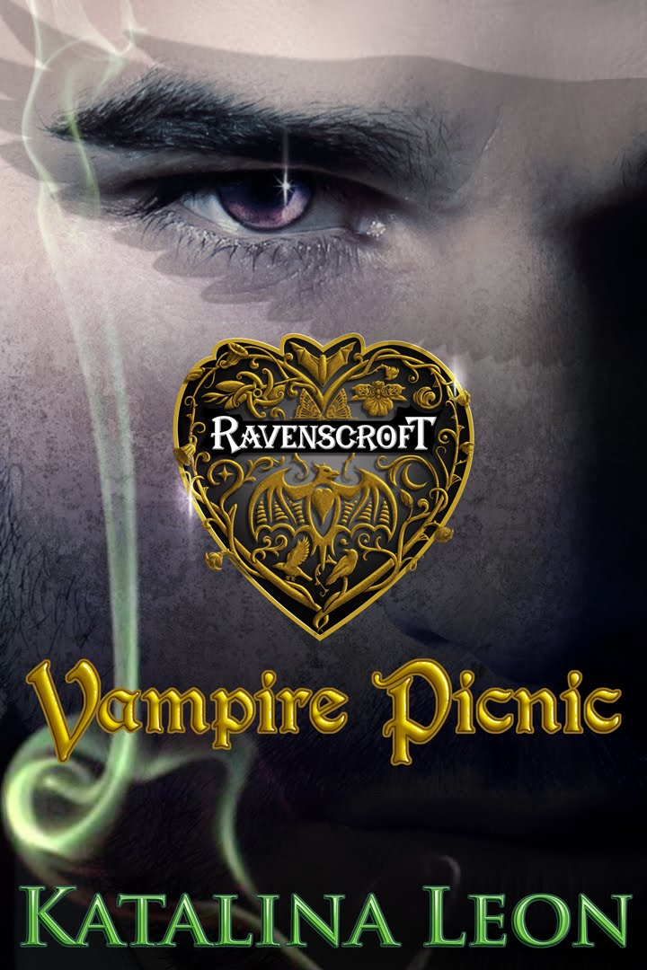 FREE! Vampire Picnic, Ravenscroft + Bend Over Madame