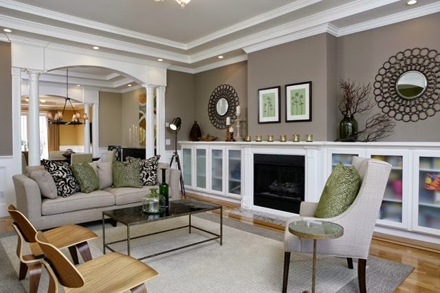 What colors go well with grey my web value warmer grey tones are very popular for living rooms do you prefer this to the sisterspd