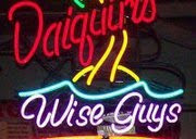 Wise Guys Daiquiris