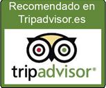 Reserva en TripAdvidor