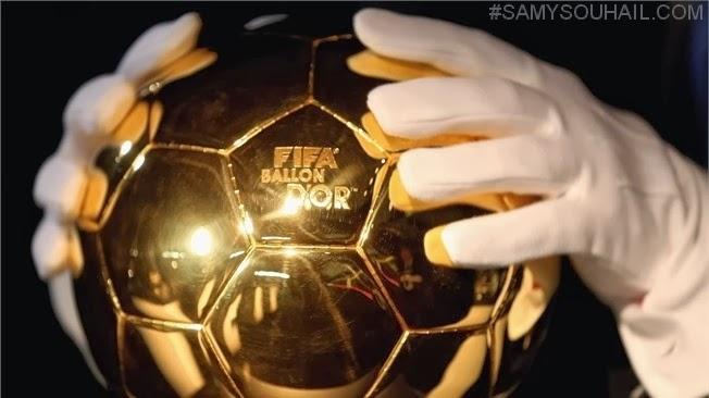 هل تعلم كيف تُصنع جائزة الكرة الذهبية و تاريخها؟