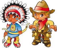 Il Cowboy Piero: canzoni baby dance bambini testo e video