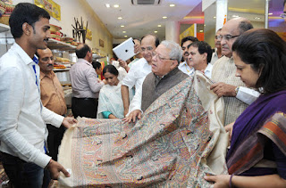 Khadi is the Symbol of National Unity