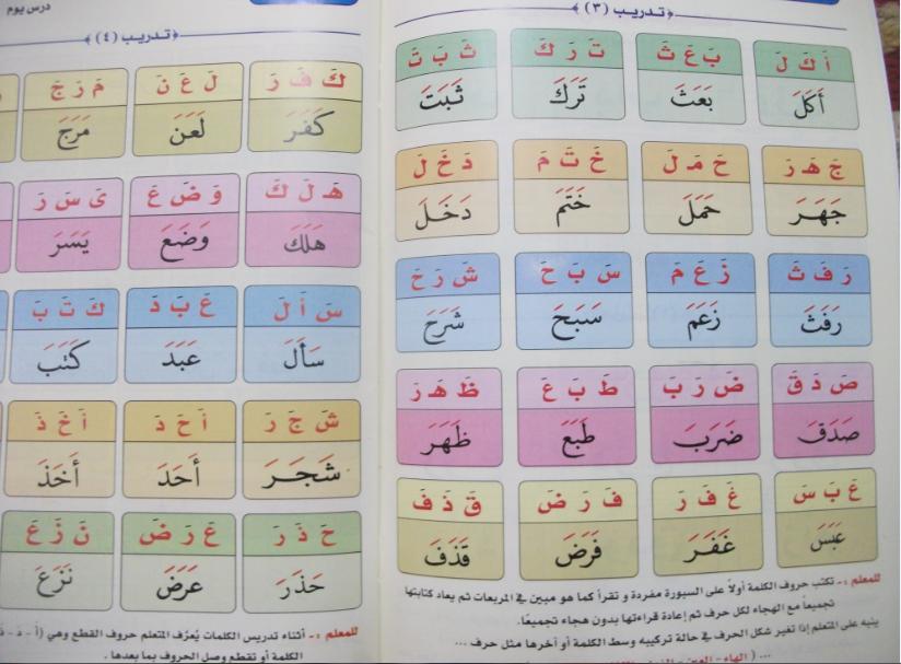 تحميل كتاب معلم القراءة الجزء الثاني pdf