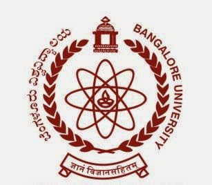 bangaloreuniversity.ac.in, Bangalore University Examination Results 2015