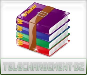 WinRAR : Présentation téléchargement-dz.com