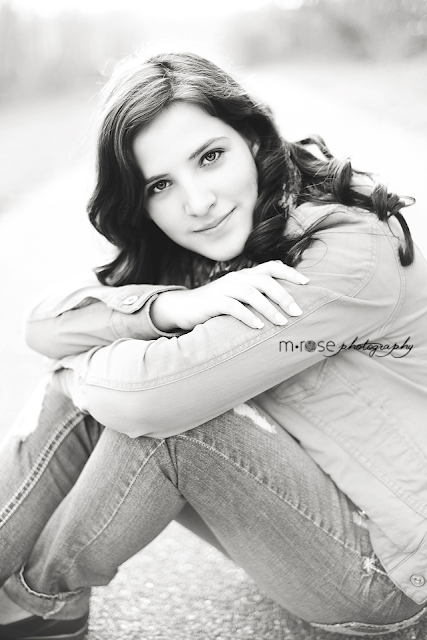 Maryland Senior Photographer