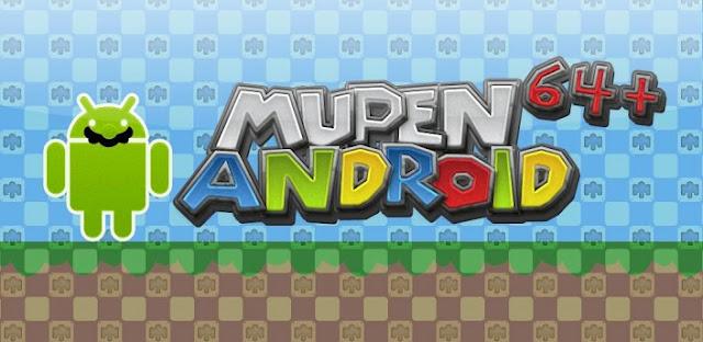 Mupen64+ AE (Emulador de N64) gratis-Torrejoncillo
