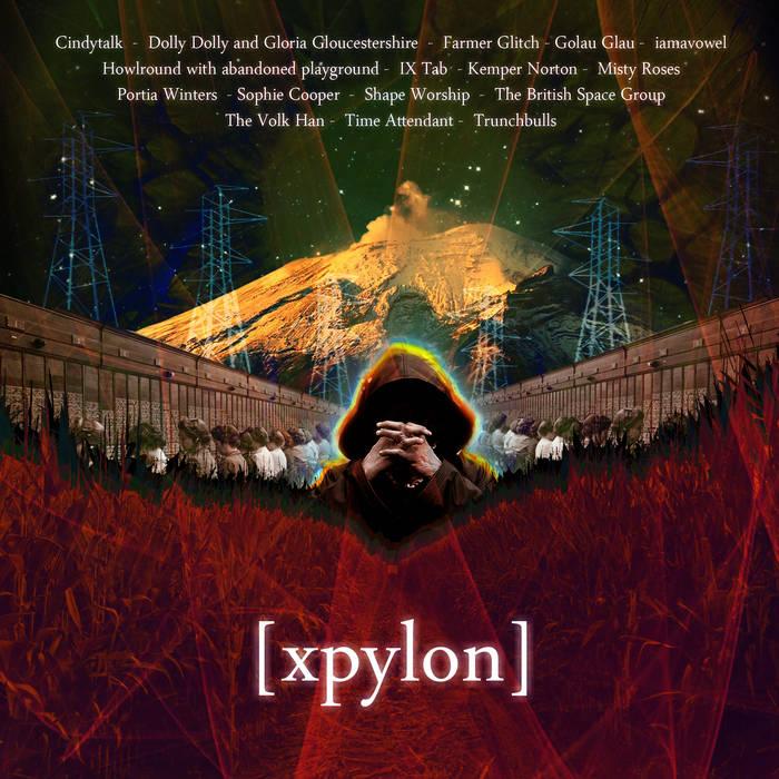 XPYLON COMP