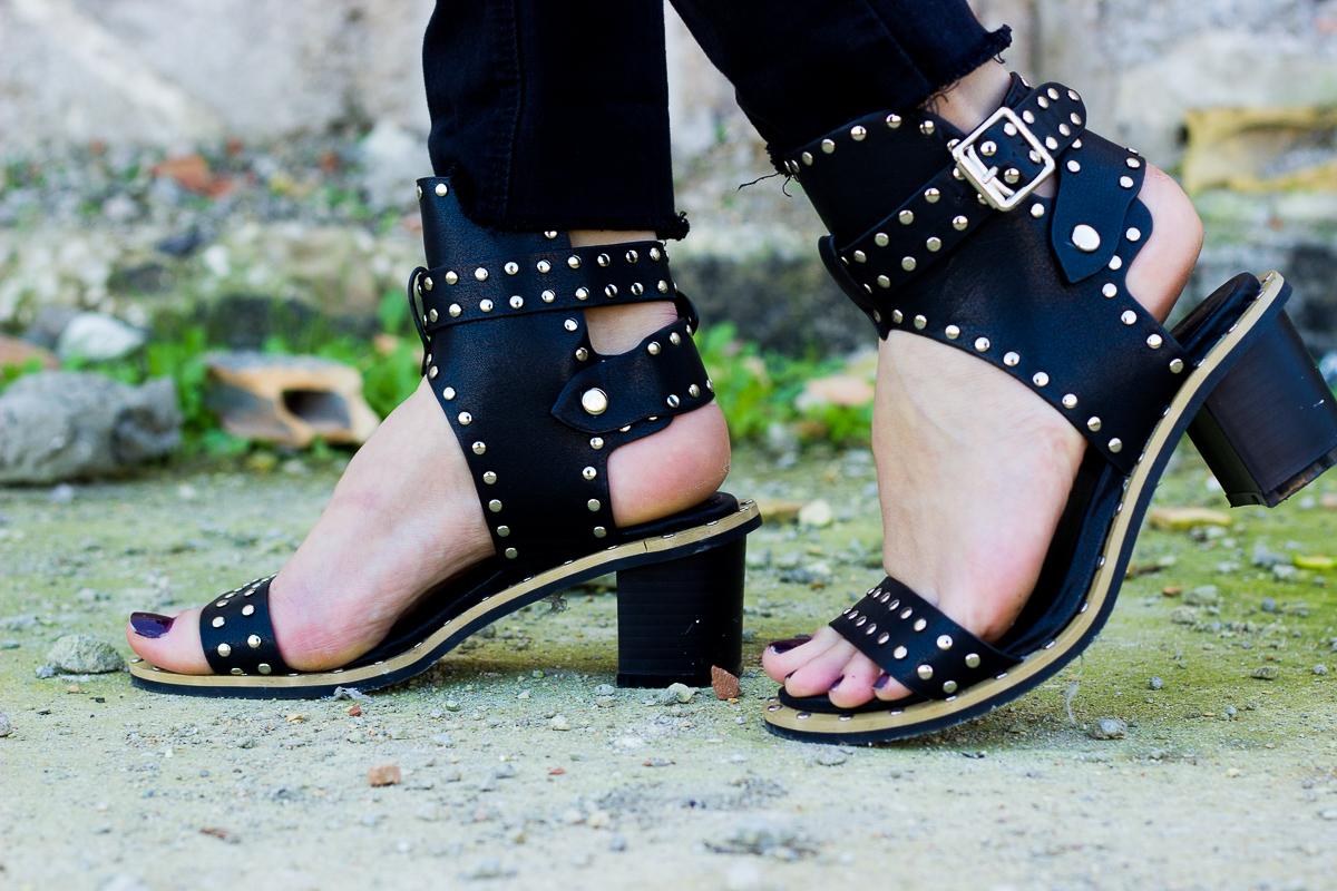 isabel marant sandalias