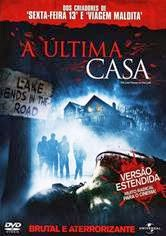 Download A Última Casa RMVB + AVI Dublado Torrent DVDRip