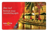 MakeMyTrip Hotels Gift Card for Rs. 200 off on Rs.1000, Rs. 300 off on Rs. 2000