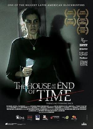 A Casa do Fim dos Tempos Filmes Torrent Download completo