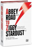 Abbey Road To Ziggy Stardust cover image from Bobby Owsinski's Music 3.0 blog