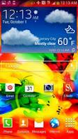 Samsung Galaxy Note3 , UX