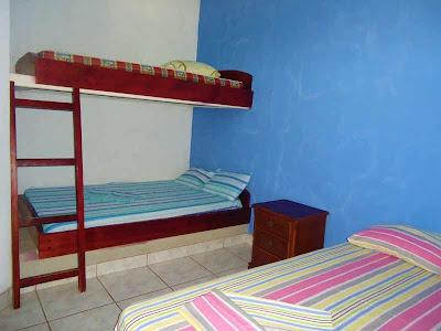 Cabaña Playa Arena Hoteles en las Peñas Esmeraldas