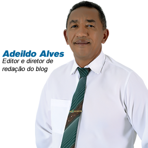 Blog Adeildo Alves