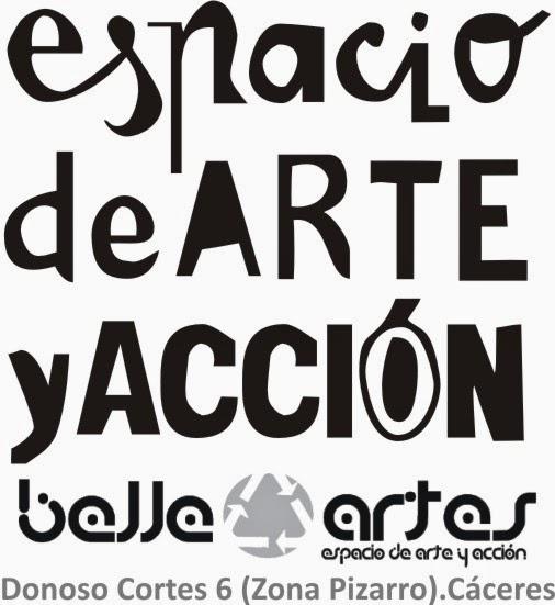 BELLEARTES espacio de arte y acción