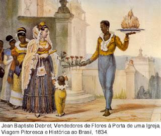 HISTORIADOR PENSANTE: Escravo de ganho: uma nova abordagem