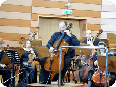 Stefan Jess-Kropfitsch la violoncel
