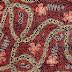 Motif Batik Nusantara dan Corak Kain Batik Nusantara