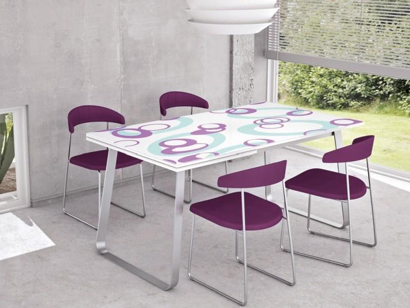 Mesa cocina pequea cocina pequea aprovechada cocinova for Muebles comedor pequea o