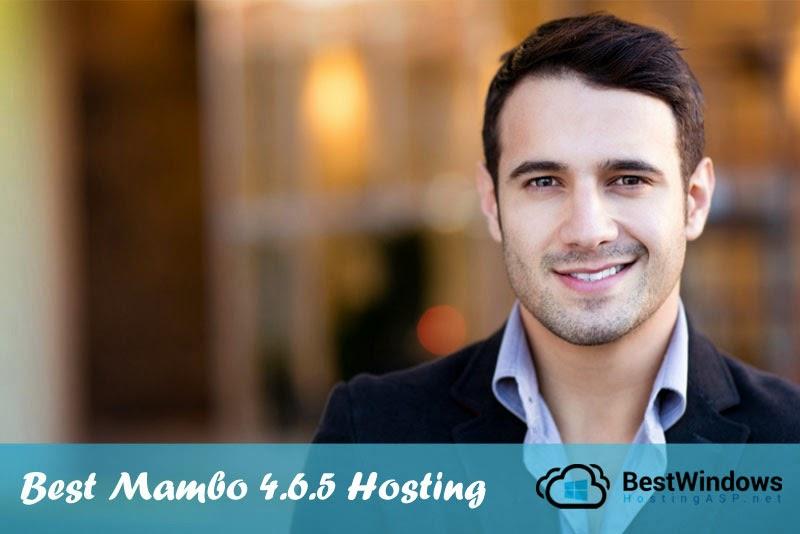 Mambo 4.6.5 Hosting