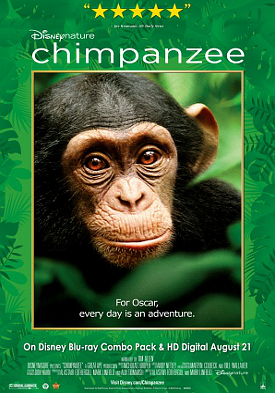 Filme Poster Chimpanz DVDRip XviD &amp; RMVB Legendado