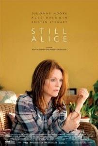 ver Siempre Alicia / Still Alice / 2014