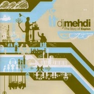 DJ MEHDI ALBUM