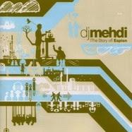 -- DJ MEHDI ALBUM -
