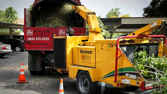 Vermeer manufactures specialized equipment for harvesting agriculture residue.