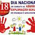 CREAS de São José dos Cordeiros realiza evento contra abuso e exploração sexual