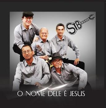 """CD """"O NOME DELE É JESUS"""" JÁ A VENDA"""
