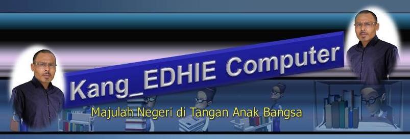 Kang Edhie Computer