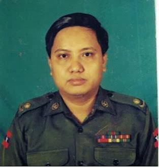 Major Aung Lynn Htut