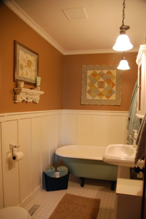 Primitive bathroom ideas bathroom designs for Find bathroom designs