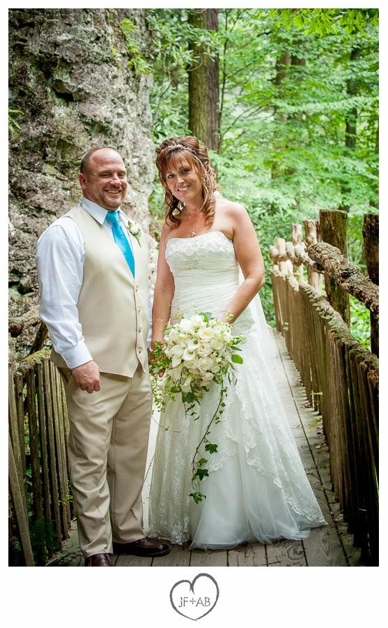 Wedding Reception At The Bushkill Inn Officiant