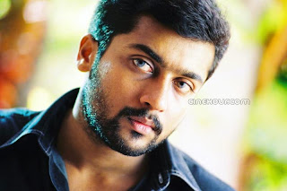 Suriya Has Built A Luxury Bungalow