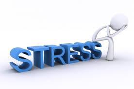 Stress, Mana aluttam